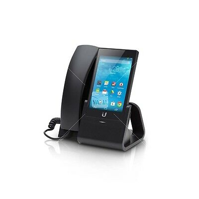 Ubiquiti UniFi VoIP UVP Enterprise VoIP Phone mit Touchscreen