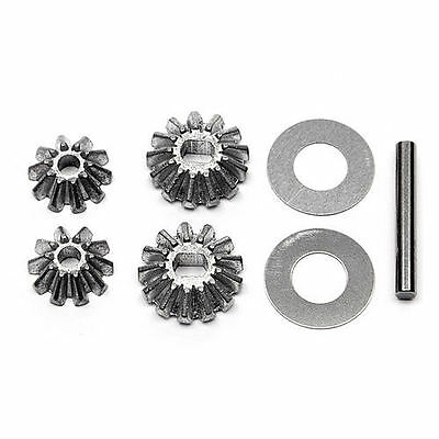 HPI Diff Bevel Gear Set (13T/10T) - Wheely King - A850