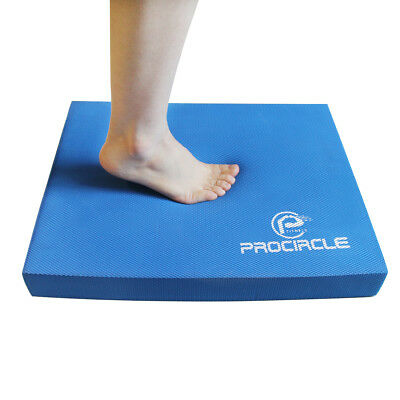 Large Stability Mobility Balance Block / Pad Elite for Balance Training Fitness