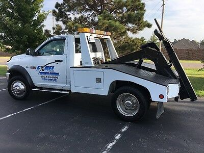 Wreckers tow trucks commercial trucks other vehicles for Ebay motors tow trucks