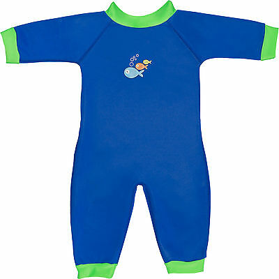 Swimbest Warmsuit, Baby Wetsuit, All in One Wetsuit, *Various Colours Available*