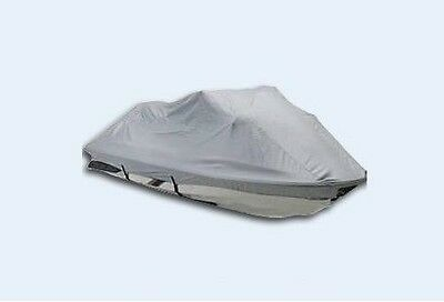 New Pwc Jet Ski Cover For Sea Doo Bombardier / Gtx / Limited