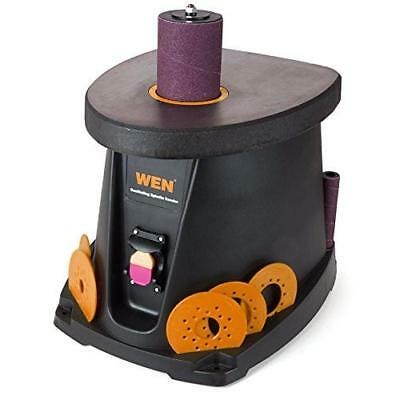 WEN 6510 Oscillating Spindle Sander New