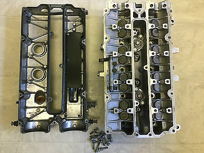 2000 Yamaha 80HP CYLINDER HEAD ASSEMBLY 67F-W009A-01-1S