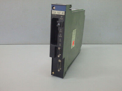 Tsxp107455 - Telemecanique - Tsxp107-455/Module CPU Used