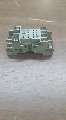 Square D 8501-Nr45 Relay Base  W160