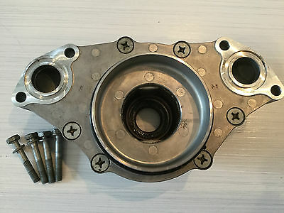 2014 Yamaha 200 HP OIL PUMP ASSEMBLY 6DA-13300-00-00 F200LB