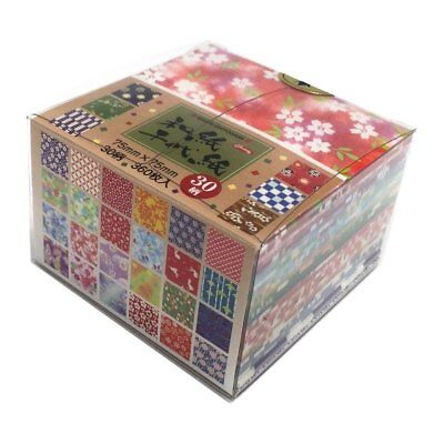 Washi Origami Chiyogamiese paper 360sheets (30 pattern)