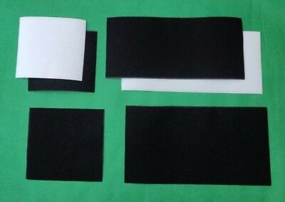 18cm Extra Wide Hook and Loop Sheets. Widest Normal Hook and Loop on eBay