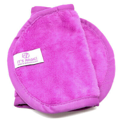 W7 Makeup - Make Up Remover Cloth - It's Magic - Cleansing Cloth