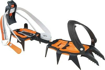 CT Climbing Technology Lycan rampone ramponi