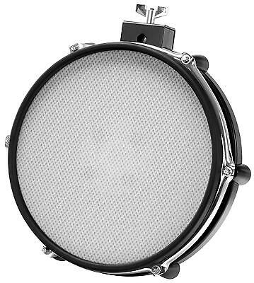 """10"""" Professional E-Drum Mesh Head Electronic Drumset Pad Mount Support Holder"""