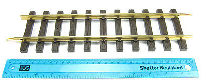 "Lgb G Scale 12"" Straight Track 10000"