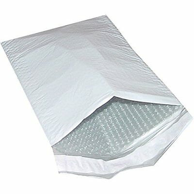 Yens® 10 #4 Poly Bubble Padded Envelopes Mailers 9.5 X 14.5 10PB4