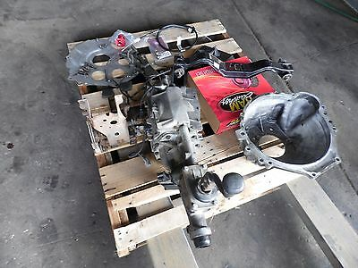 1987-1993 Mustang 5.0 T-5 Conversion Kit