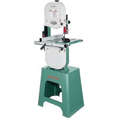 "G0555 Grizzly Ultimate 14"" Bandsaw"