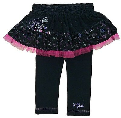 Orchestra jupe+legging 1 an