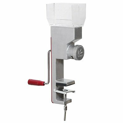 Victorio VKP1024 Deluxe Hand Operated Grain Mill