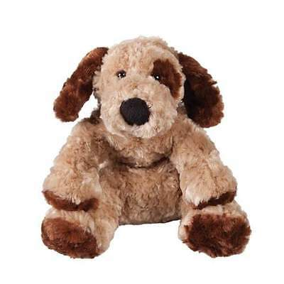 MinkPlush Lazy Bones Bullit Dog 30cm