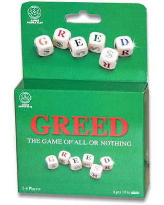 Greed Travel - The Game of All or Nothing