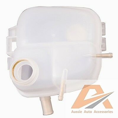 Holden Astra Ts Radiator Overflow Bottle / Coolant Reservoir Bottle