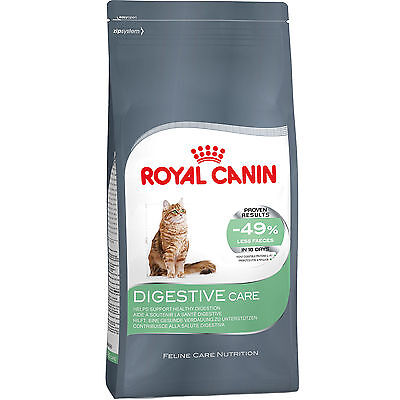 Royal Canin Digestive Care Dry Cat Food 2kg