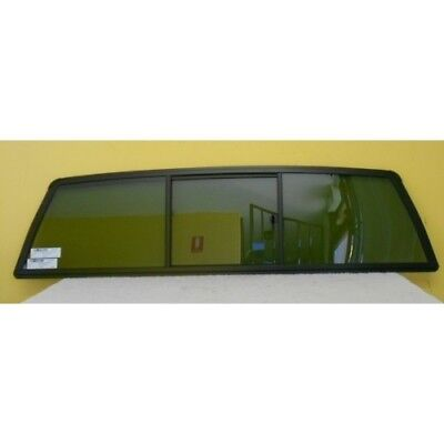 suitable for TOYOTA HILUX RNZ140 - 2/4DR UTE 10/1997>3/2005 - REAR SLIDING WINDO