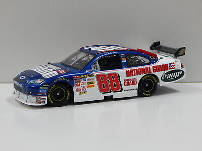 1:24 Impala SS - National Guard (Dale Earnhardt Jr.) 2008 #88 Action Racing Coll