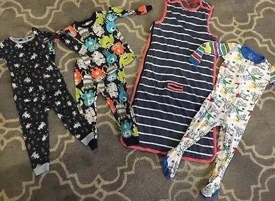 Boys Size 18-24 Months  Pjs Cotton On, Carters, Old Navy.