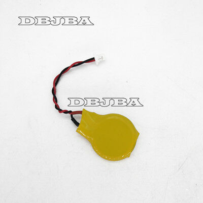 New CMOS RTC Battery For HP COMPAQ NC4000 NC6000 NC6220 NX6000 NX6110 BIOS