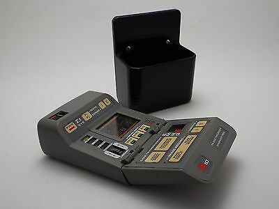 Star Trek TNG Tricorder Holster - Playmates Compatible