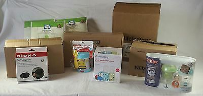 Wholesale Manifested Lot of 32 OVERSTOCK Brand New Infant Baby Items #1