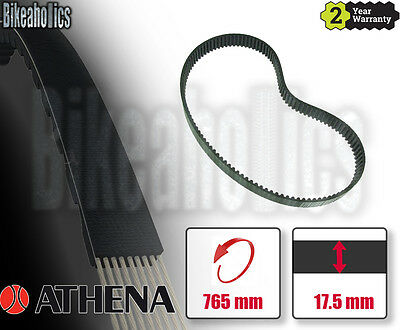 Quality Athena Drive Belt- Peugeot TKR 50 Rally Victories - 2007