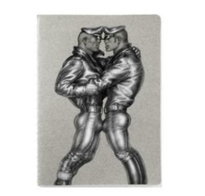 Tom of Finland Notebook