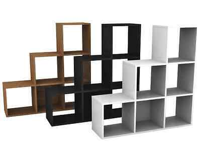 Library with 6 Boxes A Climbing Eco Cm. 104,1X29,2X103,9H Office Forniture