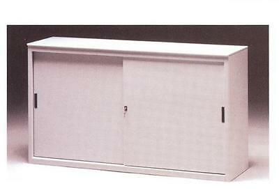 Over cabinet, closet for storage to sliding doors cm. 180x45x85H