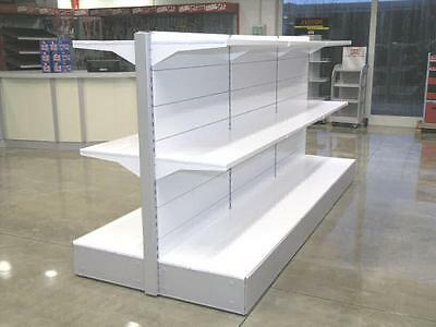 Filing cabinet with sliding doors GLASS cm. 180x45x200H Furniture Complements
