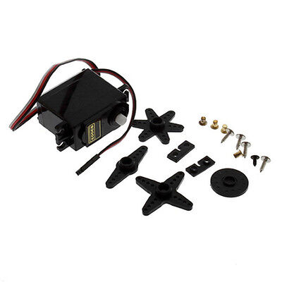 High Speed Standard Servo Futaba S3003 For Car Helicopter Airplane Boat