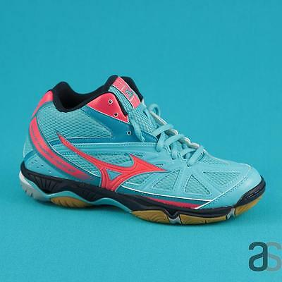 Mizuno Wave Hurricane 2 Mid Chaussures Volleyball V1Gc1645 63