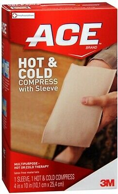 Ace Hot/cold Compress Reuseable