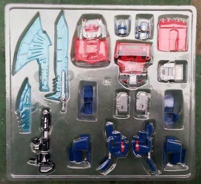New SND-01 Primo Vitalis Upgrade Kit Apply Optimus Prime In stock
