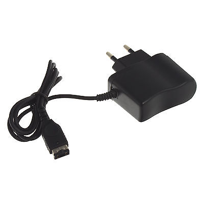 Power Supply Chargeur Charger for Nintendo DS / Gameboy Advance SP - black