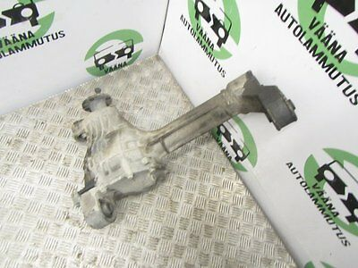 Nissan Navara D40 Pathfinder R51 04-10 2.5 Dci Front Differential Diff Manual