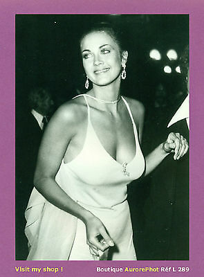 Photo De Presse Cinéma/tv : Lynda Carter, Wonder Woman, 1Er Épisode  -L289