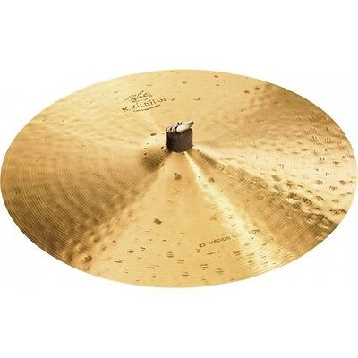 "Zildjian *GRATISVERSAND* K Constantinople 20"" Medium Thin Ride Low Cymbal Becken"