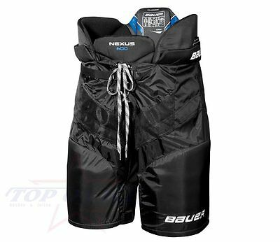 Eishockey Hose Bauer Nexus 600 Junior