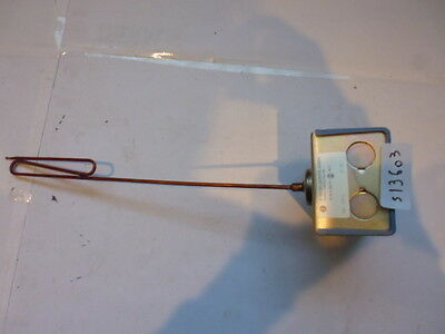 JTU-5 IT REGELGERATE Thermostat de gaine control thermostat