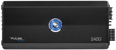 PLANET AUDIO  Planet Pulse Series 4 Channel Amplifier 2400W Max