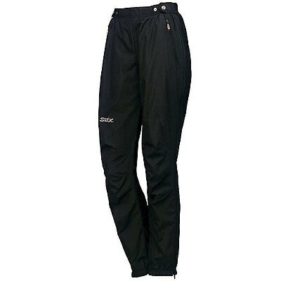 Swix Men Universal pants Cross country skiing trousers Men's black