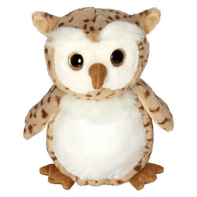 Embroider Buddy ~ Clara Classic Collection - Oberon Owl  16""